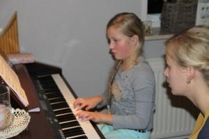 Foto pianoles